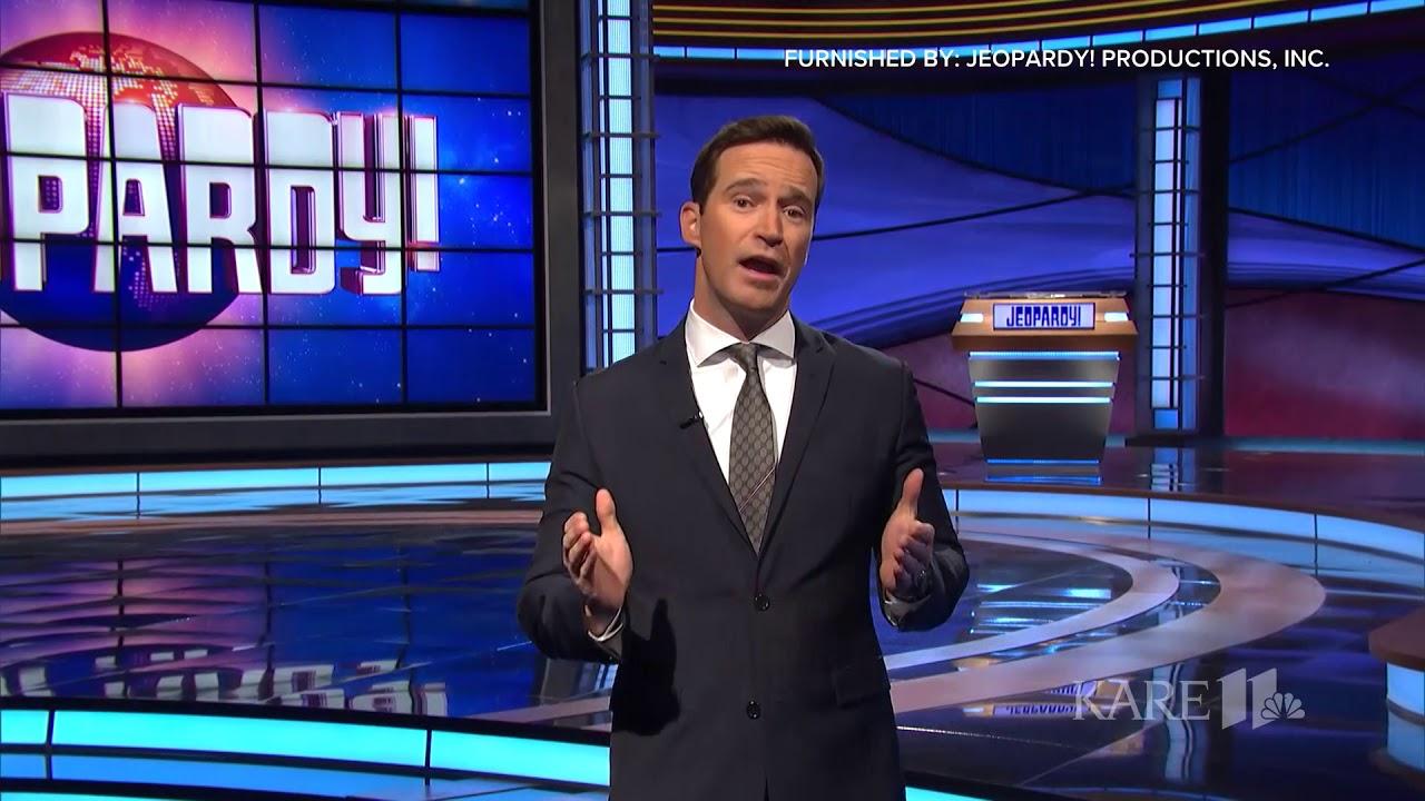 'Jeopardy!' Producer Says Alex Trebek Gives an Emotional Speech ...