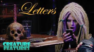 Episode 232 Letters