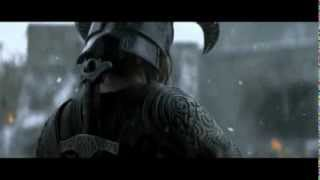 Skyrim - The Dragonborn Comes TRAILER (HD) 2012