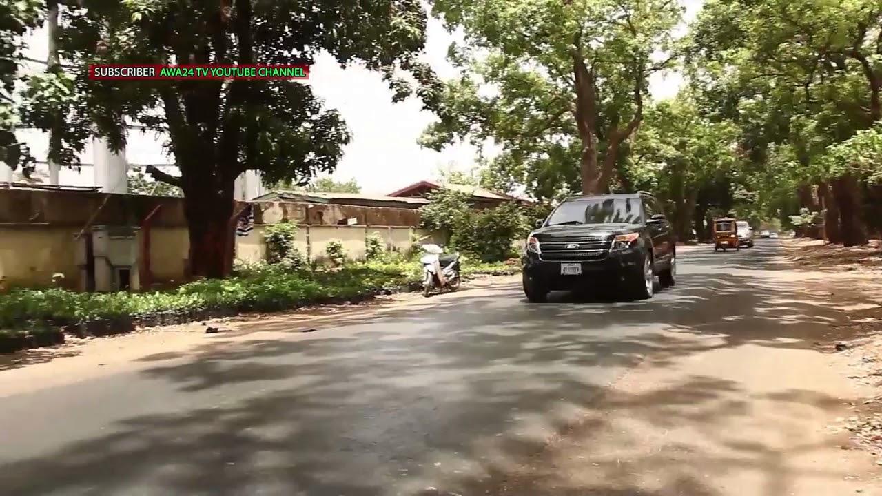 Download Gobarar titi__Official trailer (Adam A. Zango)