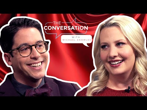 The Conversation Ep. 6: Michael Knowles: It's Valentine's Day, and we're celebrating the most rom...