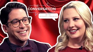 The Conversation Ep. 6: Valentine's Edition With Michael Knowles