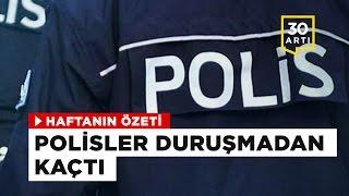 Halisdemir davası - Polisler duruşmadan kaçtı - Silahlanma çağrısı - HDP'ye baskı | Haftanın Özeti