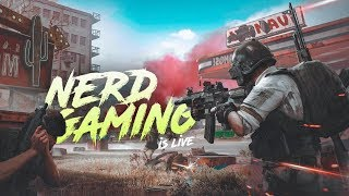 PUBG MOBILE | EMULATOR | HYDRA SQUAD BACK ON FIRE | NO MEETUP |