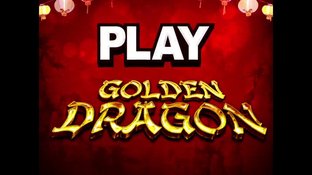 Playgd Golden Dragon