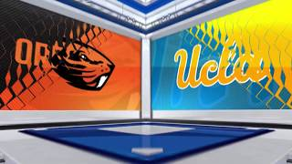 Recap: No. 3 UCLA earns series victory over reigning NCAA champion Oregon State