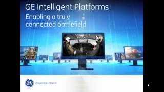 GE Intelligent Platforms Military and Aerospace
