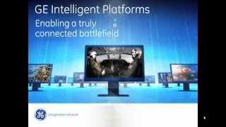 GE Intelligent Platforms Military and Aerospace