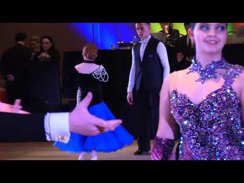 02.Eva and Sasha  Waltz, Tango,