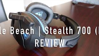 Turtle Beach Stealth 700 (PS4) - Review