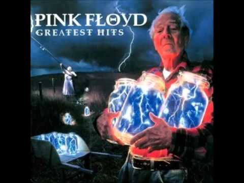 Pink Floyd Greatest Hits Cd1 - One Of These Days