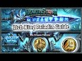 Hearthstone: Defeating Lich King Boss Guide - Standard Paladin Deck