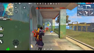 Duo Best Game Last Moment Superb He - Garena Free Fire