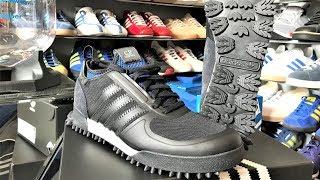adidas x CP Company MARATHON   Unboxing