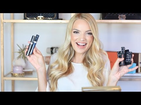 WHATS NEW IN LUXURY FALL MAKEUP   TOM FORD DIOR NARS