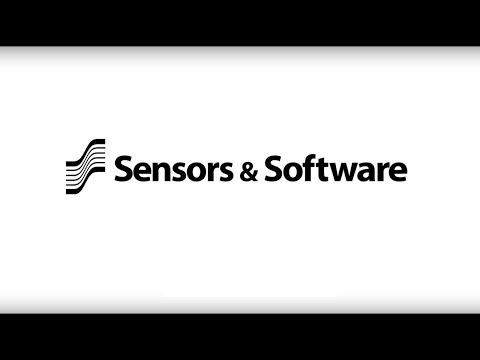 GPR software: EKKO_Project V5 Webinar