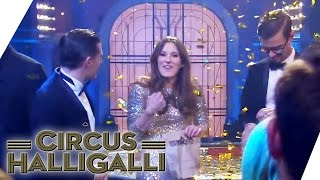 Duell um die Geld | Das Finale | Circus Halligalli