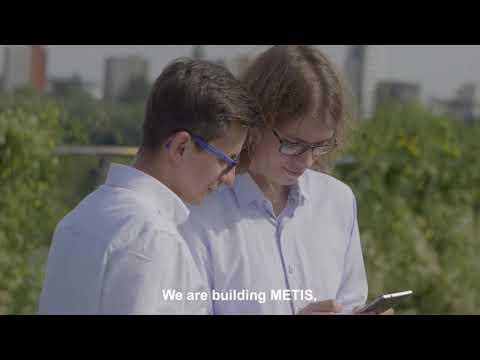 Metis.finance - Huge Thing