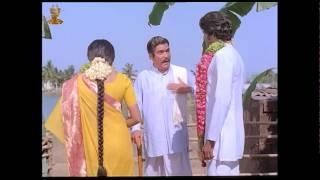 Devatha Full Movie Part 06   Shobhan Babu   Sridevi   JayaPrada   Suresh Productions