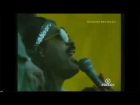 Happy Birthday - Stevie Wonder - Short Version
