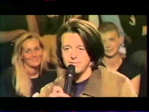 Tears For Fears Taratata 1995 10 08 (6) Roland Orzabal - Raoul And The King of Spain
