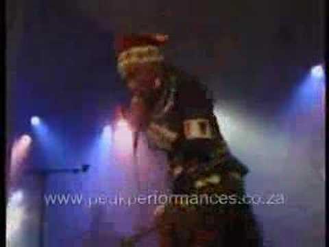 Busi Mhlongo - An Urban Zulu
