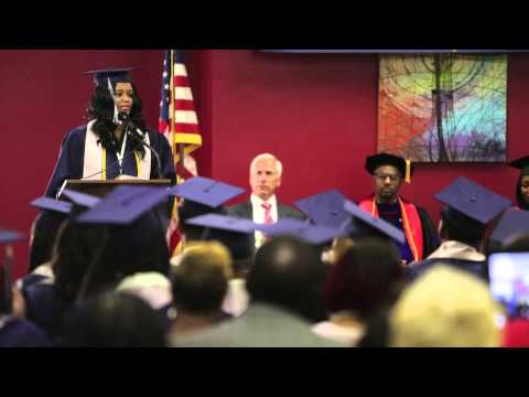 Charter School of the Dunes Graduation