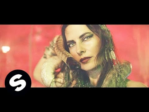 DVBBS & Dropgun - Pyramids (ft. Sanjin) [Official Music Video]