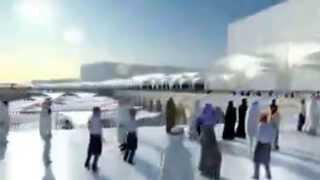 New Makkah Construction Work 2014 Saudi Arabia Kaabah Islam