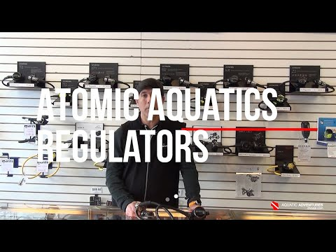 Product Tutorials | Atomic Aquatics Regulators