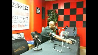 The Kats Out Radio Show