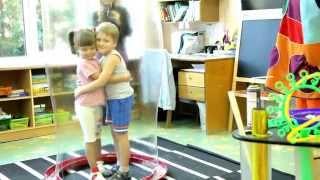 Шоу мыльных пузырей для детей во Владимире