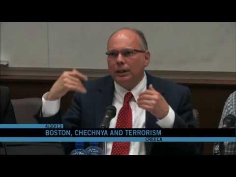 WPT University Place: Boston, Chechnya and Terrorism