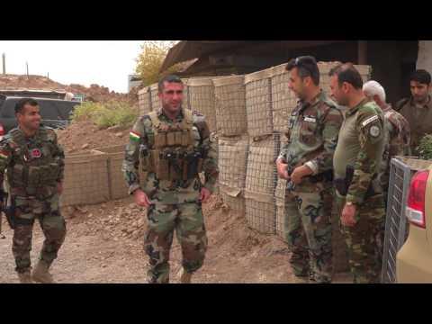 Rawan Idris Barzani la mafraqi saddi musl3
