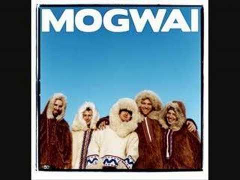 Mogwai - Acid Food