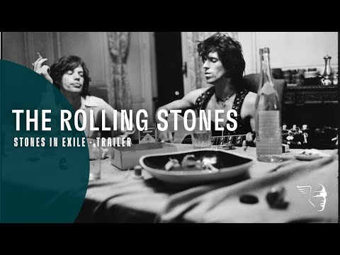 The Rolling Stones - Stones in Exile trailer