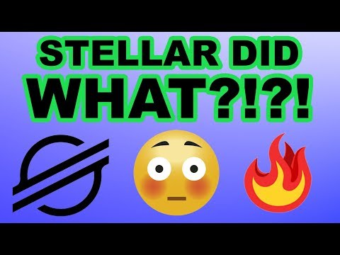 Stellar Did WHAT?!?! | China's Secret Crypto Plan (Bitcoin News 2019)