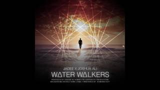 "JADEE Featuring JOSHUA ALI "" WATER WALKERS "" 2017 SOCA"