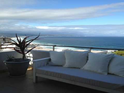 The Square Penthouse - Plettenberg Bay - South Africa