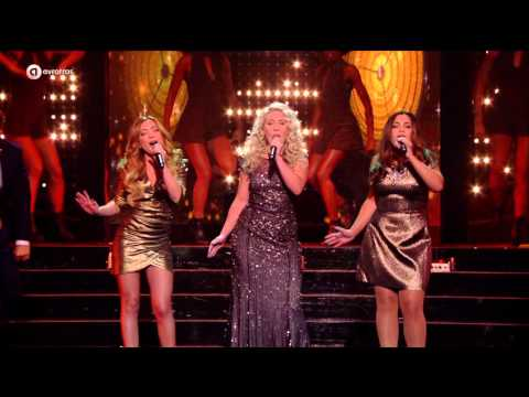 Opening   Gouden Televizier-Ring Gala 2015