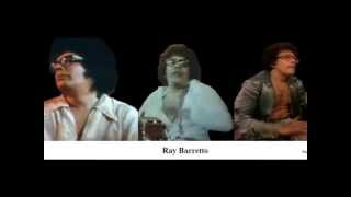 Ray Barretto con Tito Allen - Indestructible - canción y letra
