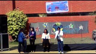 laughter ka injection gargi college prize funny video