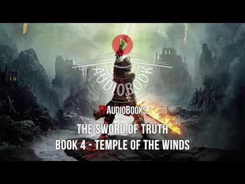 Terry Goodkind - Sword of Truth Book 4 - Temple Of The Winds Full Audiobook Part 3 of 3