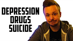 A Story About Depression, Drugs And Suicide | The German