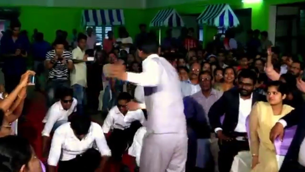 Kerala Groom Entrance Dance Benjith And Keegan Wedding Music Forever By Chris Brown You