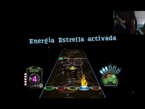 Guitar Hero lll -  Dragón Ball Super Opening 2 XDD