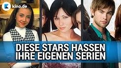 Diese Stars hassen ihre eigenen Serien