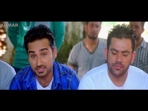 New Punjabi Movie 2016  Desi Munde  Balkar Sidhu, Supan Sand
