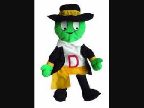Image result for dazzling dance mr d
