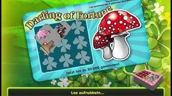 Darling of Fortune - Novoline Spielautomat Kostenlos Spielen